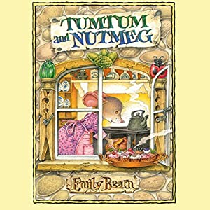 Tumtum and Nutmeg Audiobook