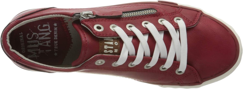 Mustang 1146-302-5 Sneakers Basses Femme