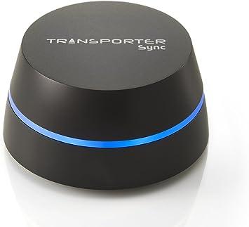 синхронизация транспортера