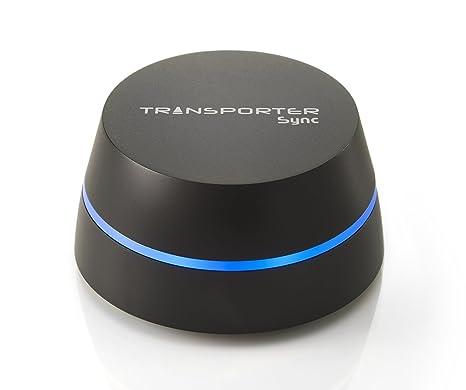 Drobo CTP1D99US2R - Transportador sincronizado para iPhone, desktop y tablet de Apple (Private Cloud