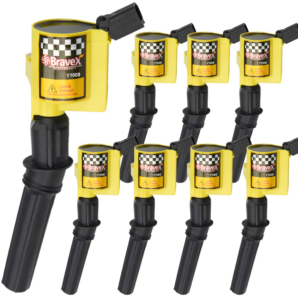Best Rated in Automotive Replacement Ignition Coils & Helpful