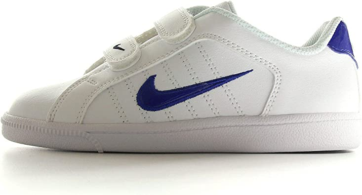 Mártir comprar ayuda  Nike Court Tradition 2 Plus (PSV) 407928135, zapatillas Mode niños:  Amazon.es: Zapatos y complementos