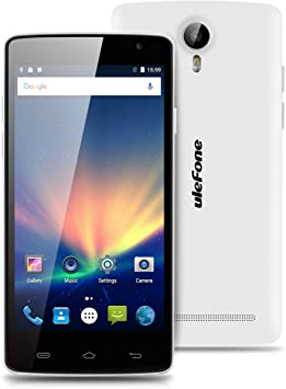 Ulefone Be Pure Lite - Smartphone Móvil Libre Android 6.0 ...
