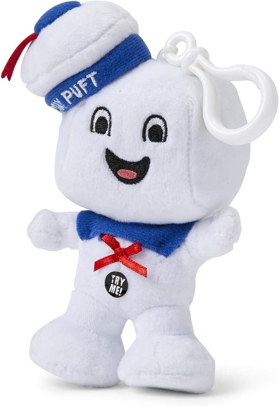 Peluche Ghostbusters Stay Puft Marshmallow Man Fabrikations 16 cm Plush Funko