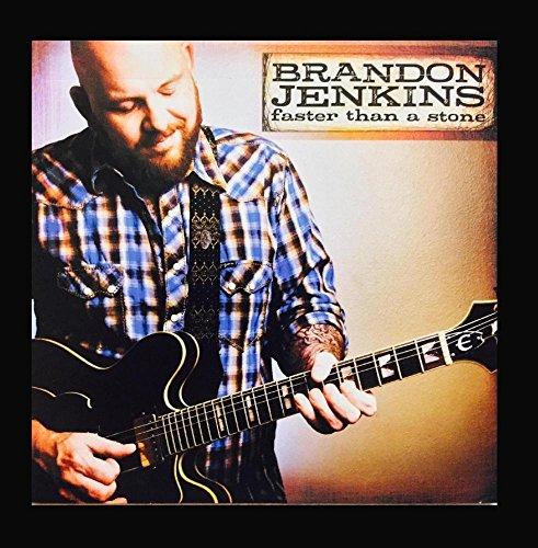 Top 10 best brandon jenkins cd