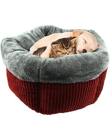 starter Arena para Gatos , Nido de Mascotas, Colchones para Futones -Mascota Otoño E