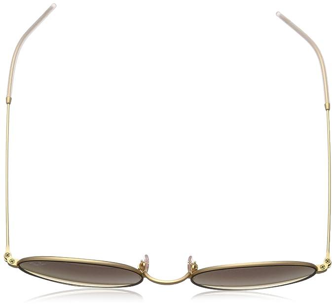 3ff03f92d8 RAYBAN Unisex s 0RB3594 9114U0 53 Sunglasses