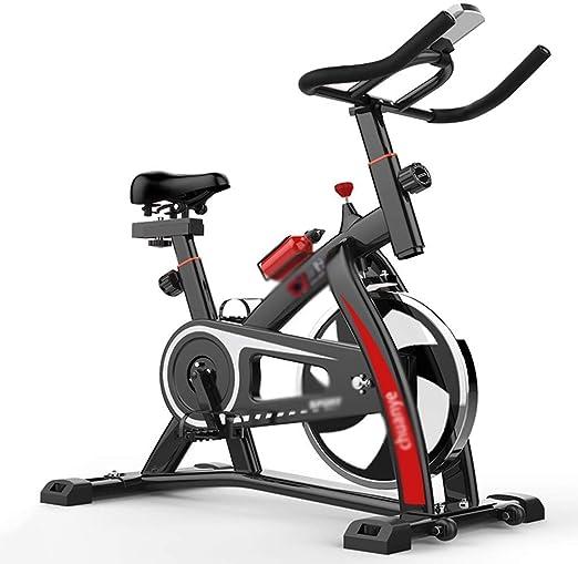 Bicicleta de Ejercicios para el hogar, Bicicleta de Spinning ...
