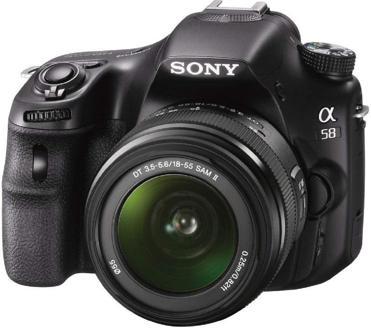 SDHC 2 Pack Sony Alpha DSLR-SLT-A58 Digital Camera Memory Card 2 x 32GB Secure Digital High Capacity Memory Cards