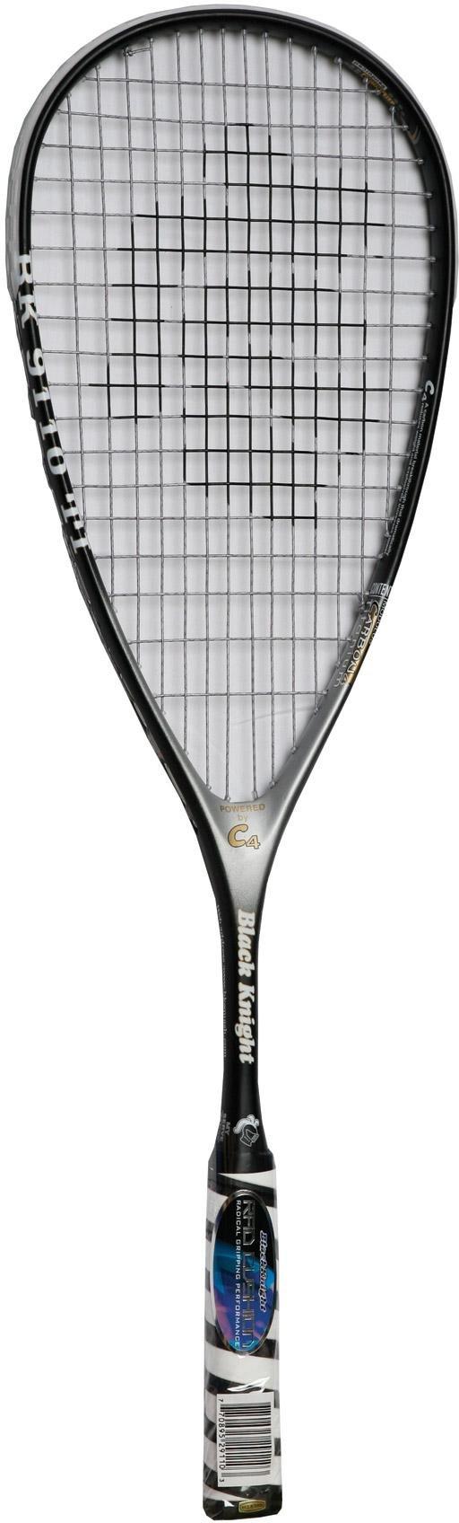Black Knight 9110 Ti ProLite Squash Racquet