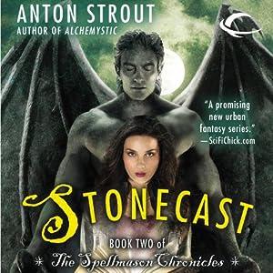 Stonecast Audiobook