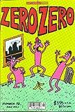 Zero Zero #18 (July, 1997)