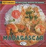 Madagascar Meilleures Recettes
