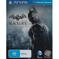 Batman: Arkham Origins Blackgate - Playstation Vita