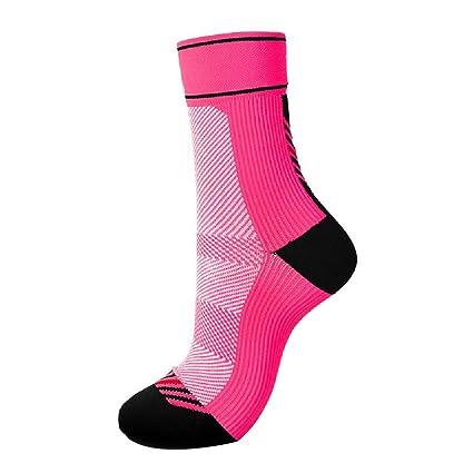 Calcetines Deportivos De Compresión, Los Mejores Calcetines Deportivos para Hombres Y Mujeres Al Aire Libre