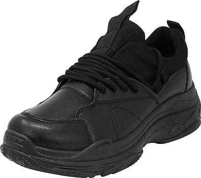 Chunky Platform Fashion Sneaker