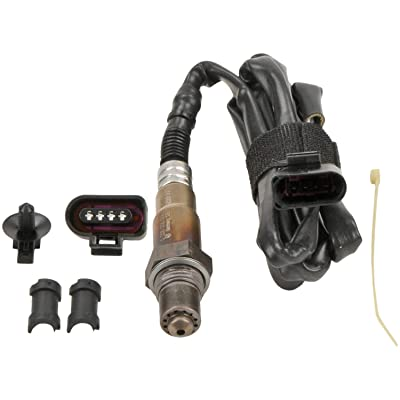 Bosch 16986 Oxygen Sensor, Original Equipment (Audi, Porsche, Volkswagen): Automotive