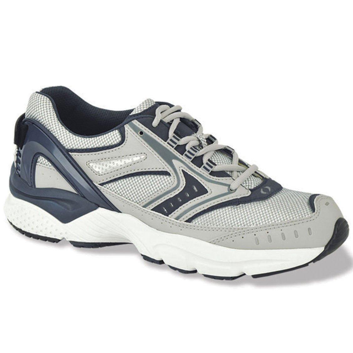 Apex X532M Rhino Running Shoe, Blue, 8.5