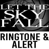Let The Skyfall Ringtone