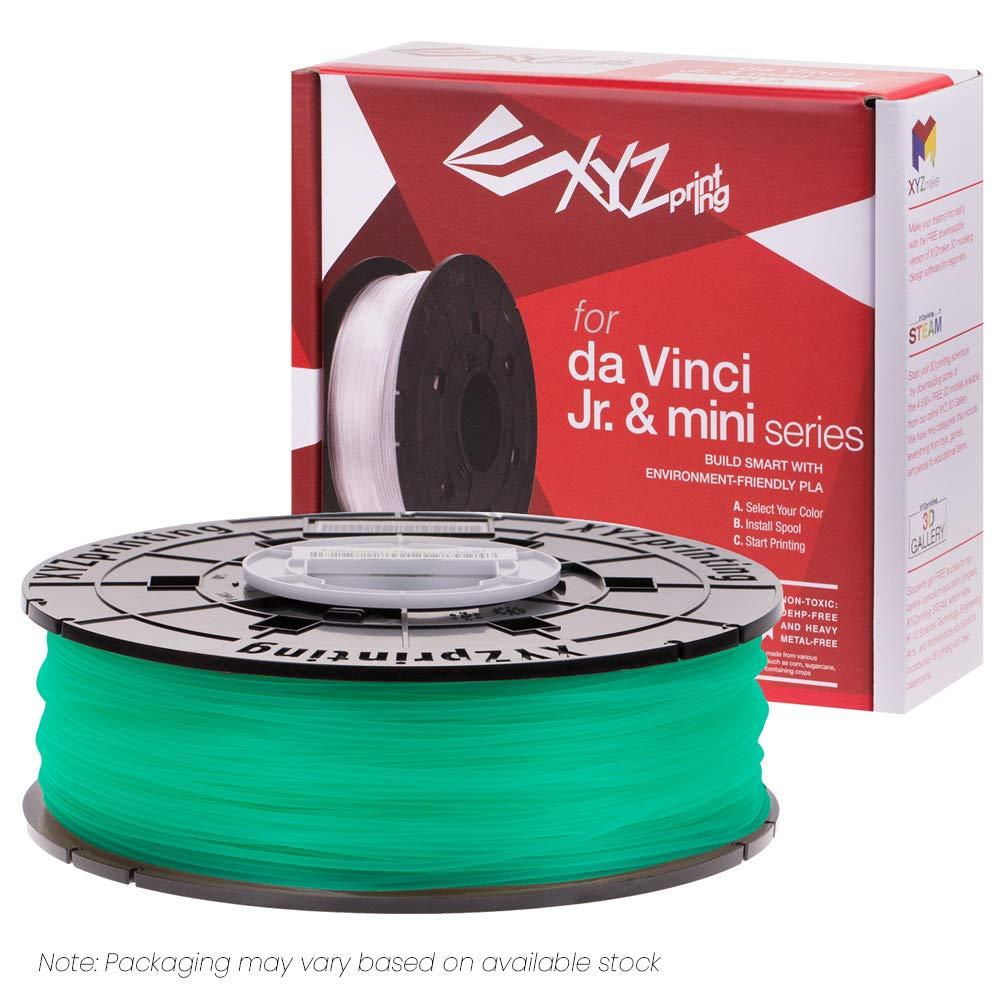 XYZprinting RFPLCXEU05E Bobina de Filamento de PLA de diámetro ...