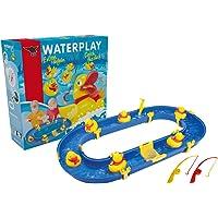 BIG Spielwarenfabrik BIG 800055131 - Waterplay-Entenangeln