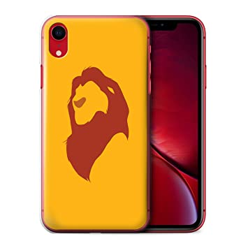 coque africaine iphone xr
