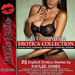 Kaylee's Mega Erotica Collection