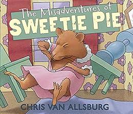 Misadventures Sweetie Pie Chris Allsburg ebook product image