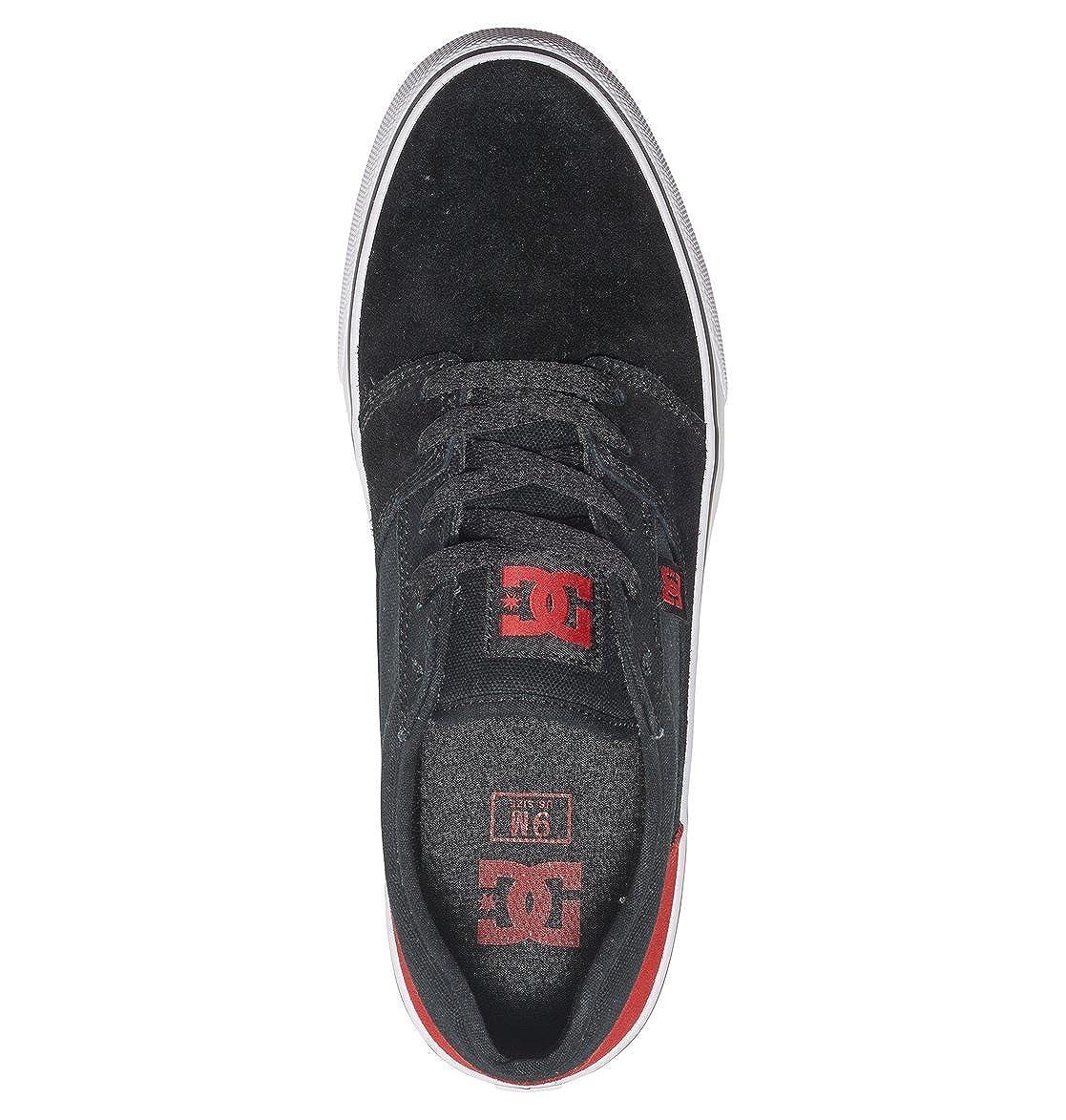 DC Shoes Tonik Baskets Basses Homme