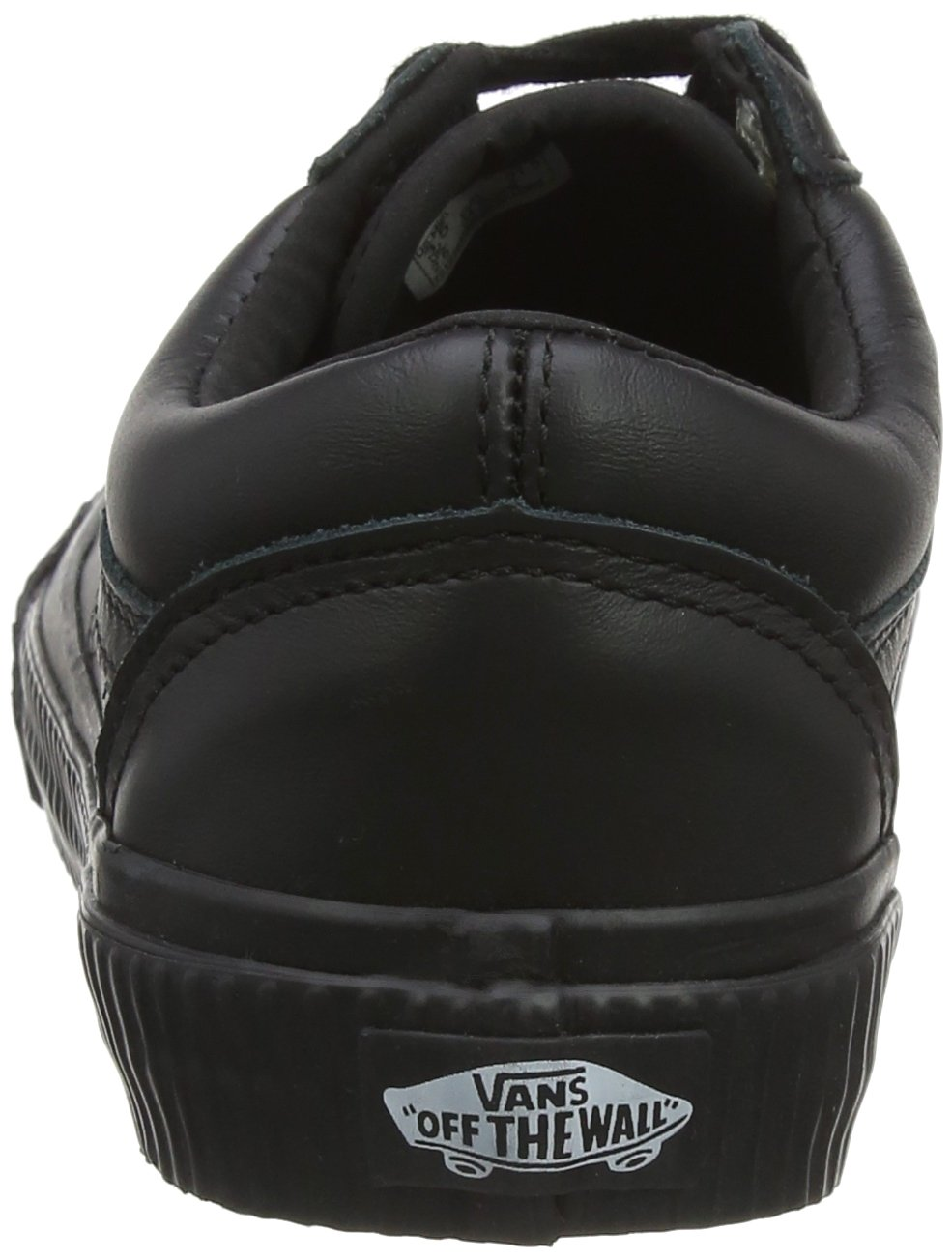 Vans Unisex Old Skool Classic Skate US|Black Shoes B071YDMK2R 6 D(M) US|Black Skate d38f0c