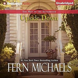 Upside Down Audiobook
