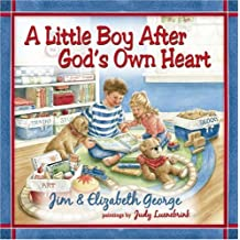 A Little Boy After Gods Own Heart ,by George , Jim ( 2007 ) Hardcover