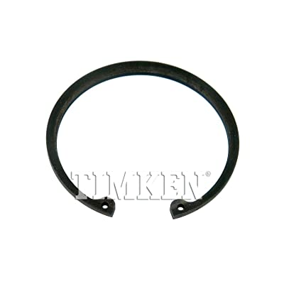 Timken RET97 Wheel Bearing Retaining Clip: Automotive