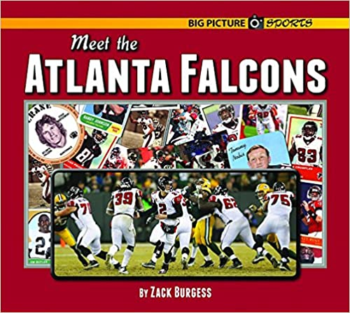 Meet the Atlanta Falcons (Big Picture Sports)