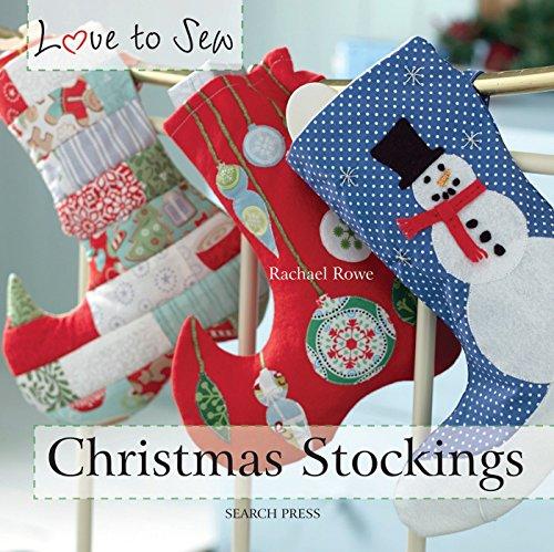 Love to Sew: Christmas ()