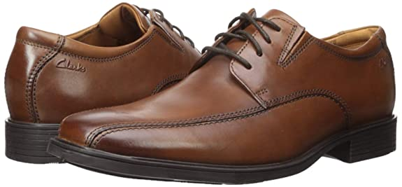 Clarks Men's Tilden Walk Oxford Reviews ShoesReviews