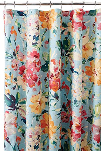 garden-bloom-shower-curtain-72hx72w-blue-multi