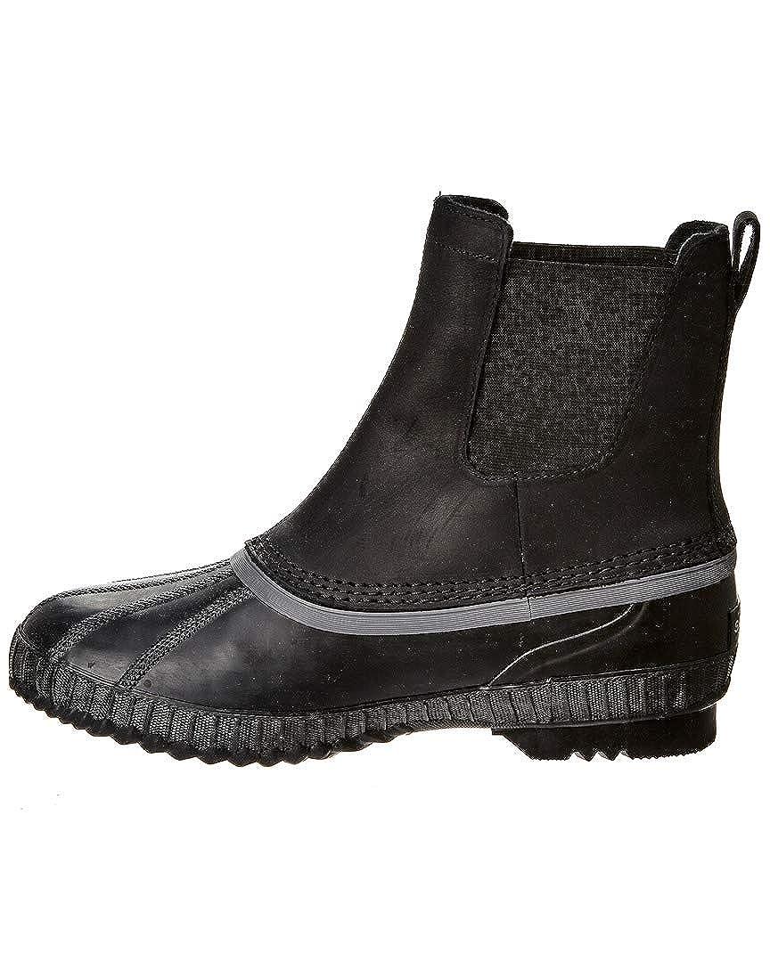 Sorel Mens Cheyanne II Chelsea Snow Boot