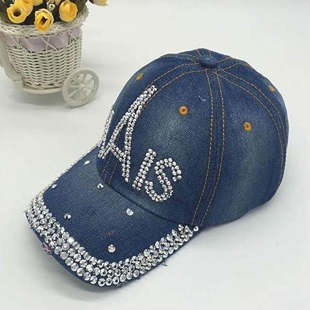 Nuevo sombrero de vaquero de perforación en caliente para mujer ...