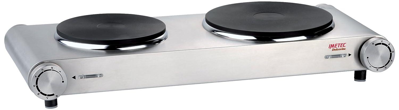 Imetec Dolcevita HP2 Fornelletto, 2500 W, 50 Hz, Bianco Tenacta Group S.p.A. 7271M A20-61703-eur-800740307271