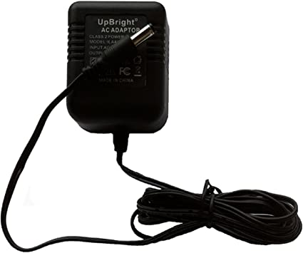 9VAC AC-AC Adapter Charger For Digitech RP100 RP150 RP200 RP300 RP350 RP250