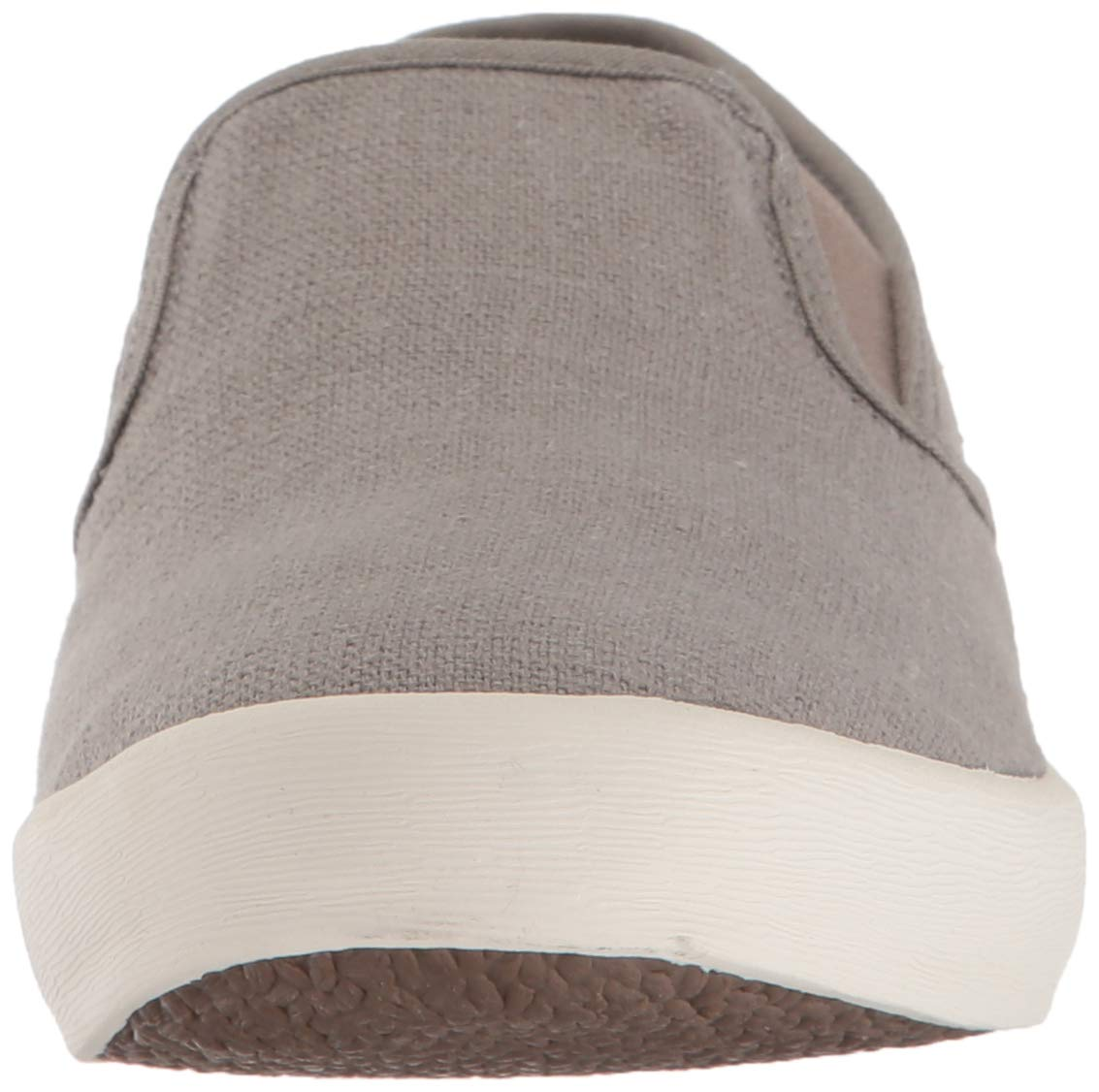 SeaVees Men's Baja Slip On Standard Casual Sneaker,Tin Grey, 12 by SeaVees (Image #4)