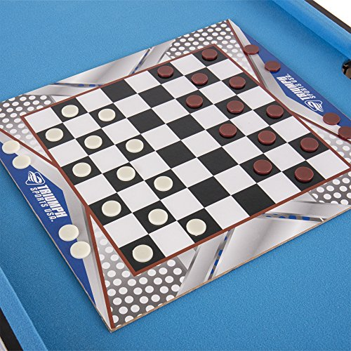 Triumph 13-in-1 Combo Game Table by Triumph (Image #12)
