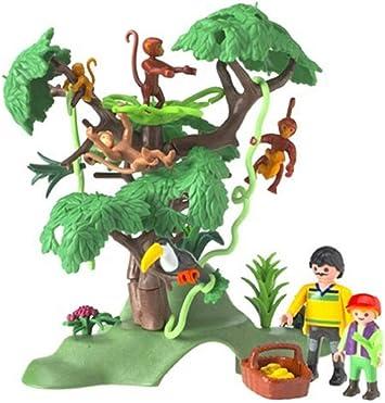 Playmobil Monos: Amazon.es: Juguetes y juegos