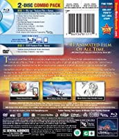 The Lion King [Blu-ray] from Walt Disney Studios Home Entertainment