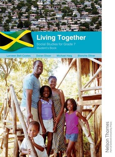 Social Studies for Grade 7, Living Together - Student's book ebook