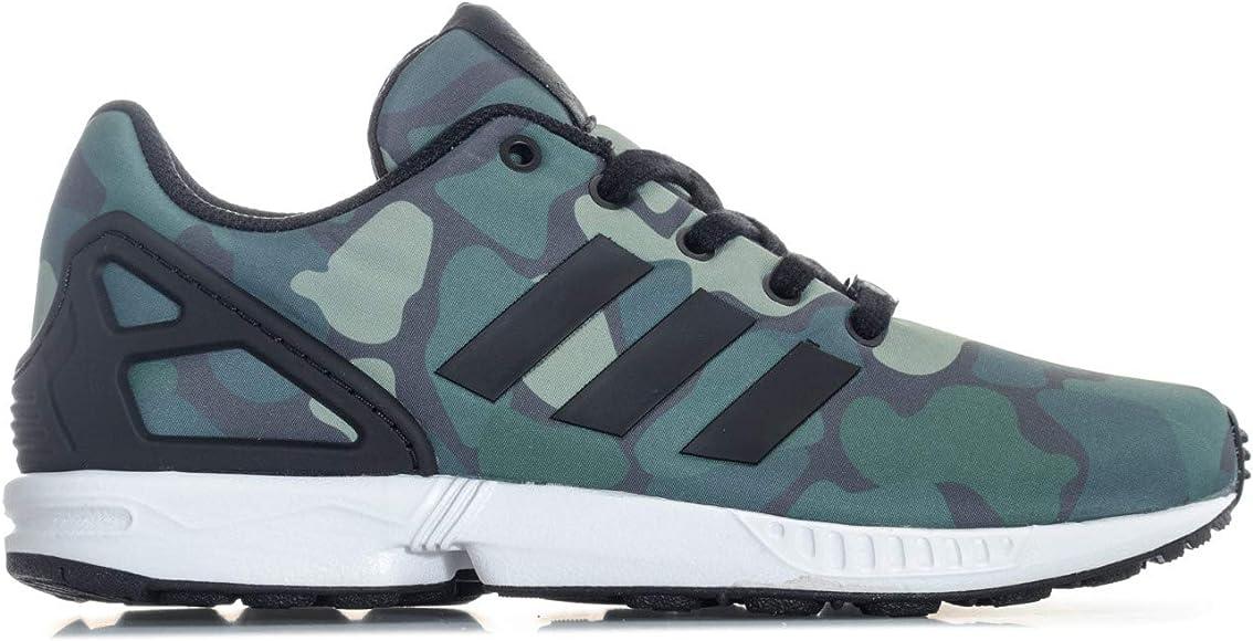 adidas - Zapatillas para niña, Color Blanco, Talla 34 EU: adidas Originals: Amazon.es: Zapatos y complementos