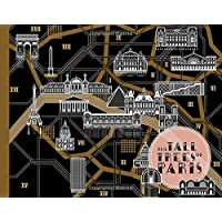 The Tall Trees of Paris: 42 Independent Artists Share Their City and Their Work