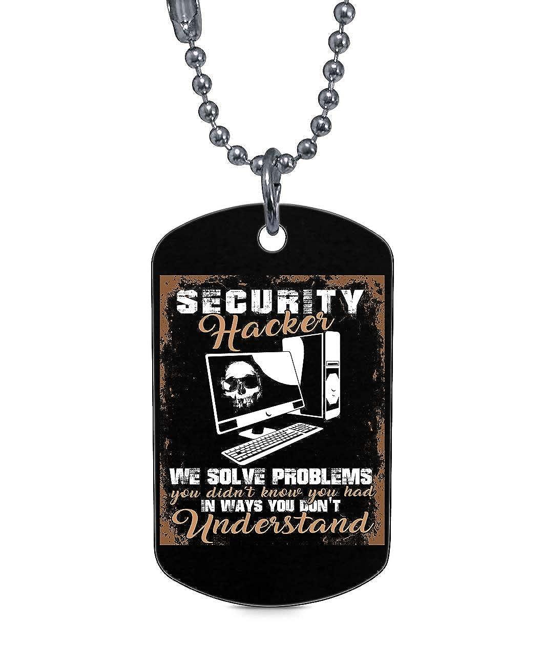 Amazon.com: DLAWNECK - Etiqueta de seguridad para perro, con ...