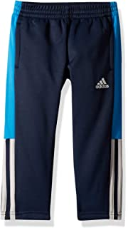 b84d9615b3 Amazon.com: adidas Boys' Tricot Pant: Athletic Pants: Clothing